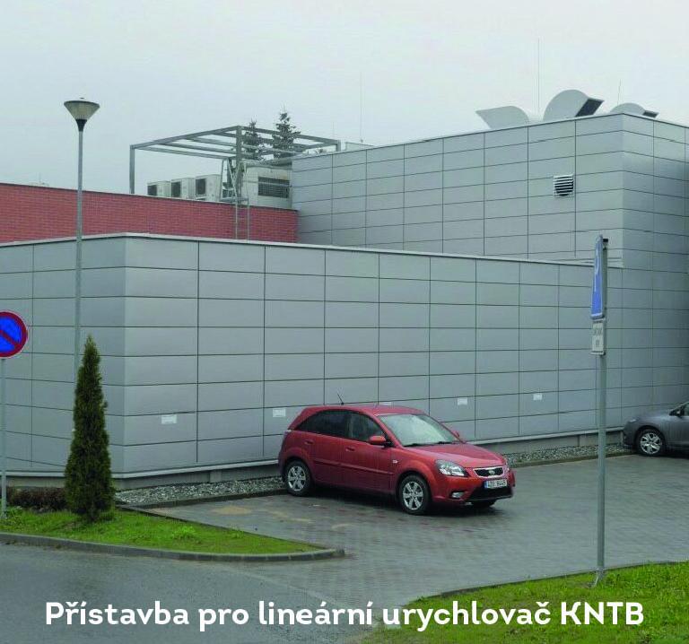 Přístavba_pro_lineární_urychlovač_KNTB